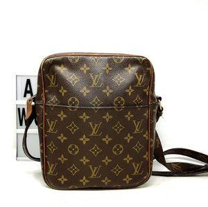 Louis Vuitton Marceau pm monogram crossbody bag